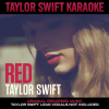 Red - Taylor Swift (Karaoke Version)