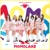 Welcome to MOMOLAND