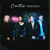 Testify - Citizen Four (Single)
