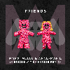 FRIENDS (A Boogie Wit Da Hoodie Remix) - Marshmello & Anne-Marie
