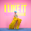 I Like It (Dillon Francis Remix) - Cardi B, Bad Bunny & J Balvin