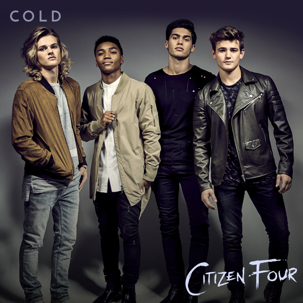 Citizen Four